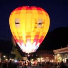 Telluride Balloon Fest