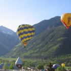Telluride Balloon Festival Lifts Off