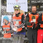 Telluride World Cup Ski Cross and Snowboardcross