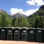 Festival Porta-Potty Etiquette: A Primer