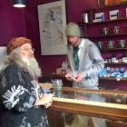 Telluride Makes History With First Marijuana Sales