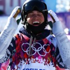 Gus Wins Olympic Silver (and Hearts)