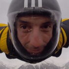Mountainfilm Guest Dean Potter Drops In