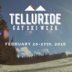 Celebrate Telluride Gay Ski Week