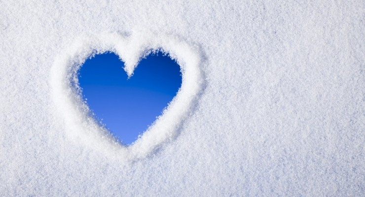 5 Tips for Your Valentine's Ski Date
