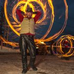 Catch the World's Hottest Performers at the Telluride Fire Festival